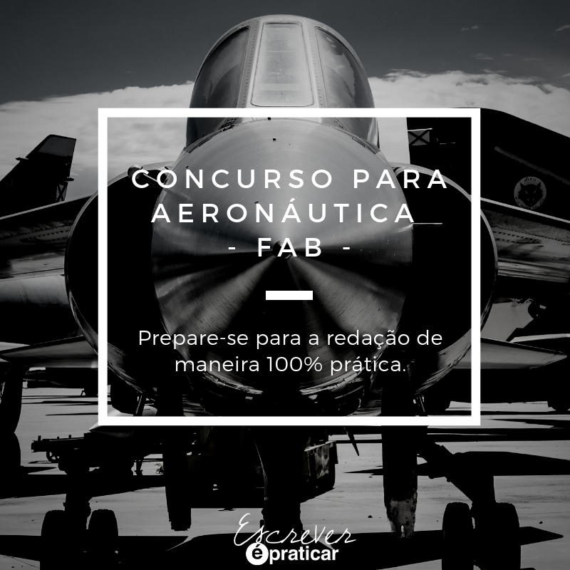Concurso Aeronáutica FAB