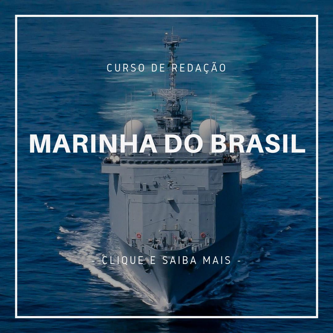 Redação Marinha do Brasil