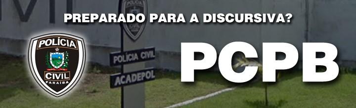 PCPB Redação