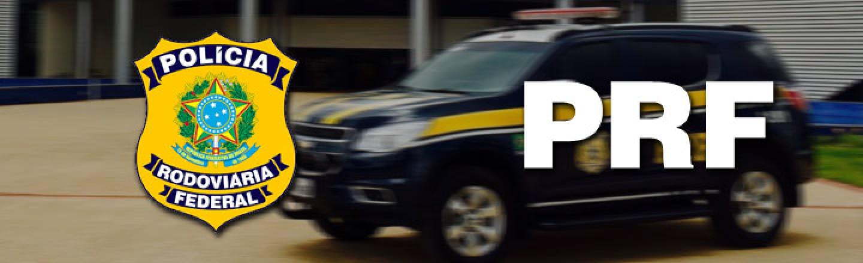 Redação Polícia Rodoviária Federal - PRF