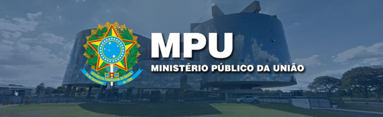 Concurso MPU - Prova Discursiva/Redação