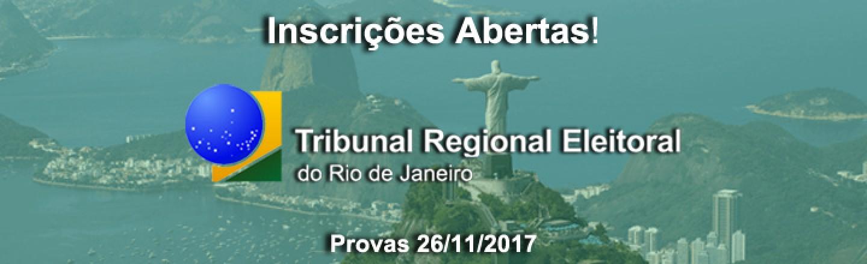 Concurso TRE RJ